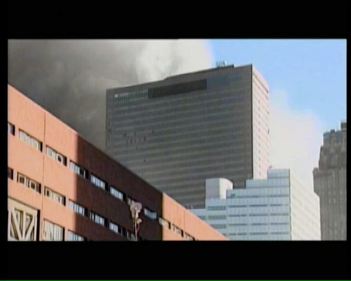wtc7 Collapse A