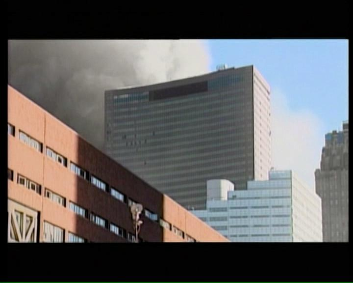 wtc7 Collapse C