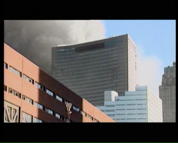 wtc7 Collapse F03