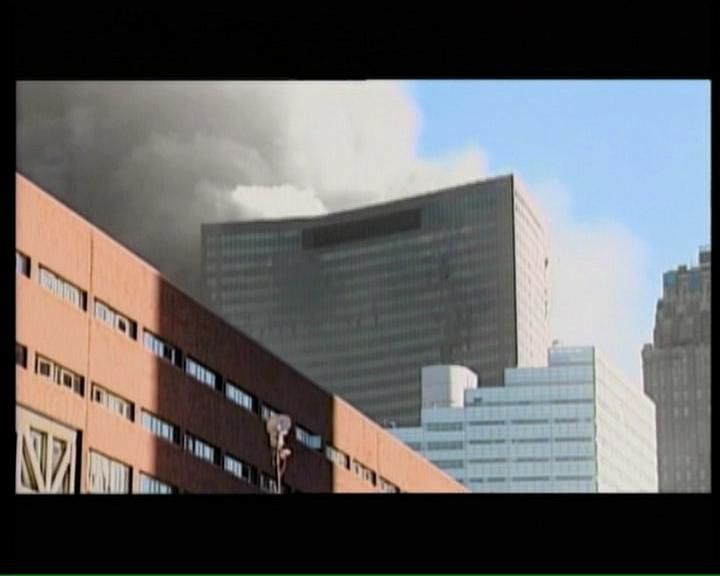 wtc7 Collapse P